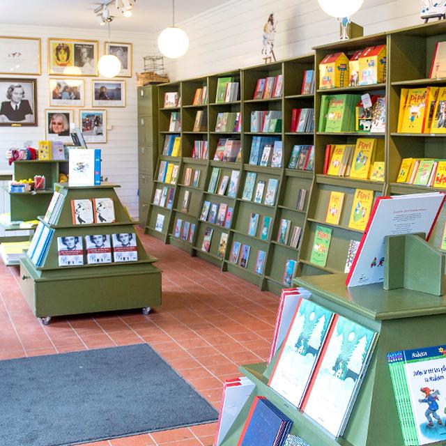 Unsere Läden Astrid Lindgrens Värld